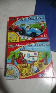 Young learners maths games