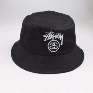 Stussy Fishing Hat Bucket Cap