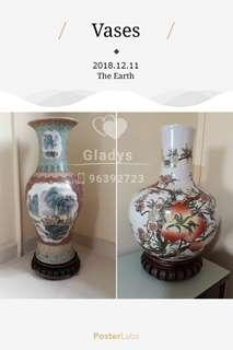 (CNY Special offer!)Antique Vases