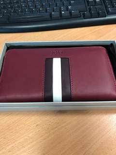 Jovi leather RFID wallet (Include Postage)