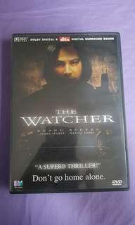 DVD 兇手正在看着你