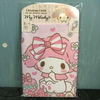 Melody Cleaning Cloth 清潔抹布