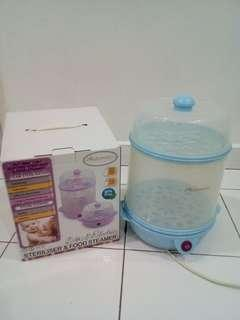Autumnz Sterilizer (used for 6mths++ only)