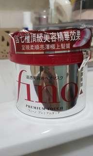 Fino hair treatment