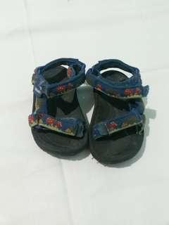 Sandals for toddler (Original Teva)