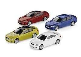 BMW 寶馬 原廠 M car collection 4 款 M1 M4 M5 M6 1:64 合金車 玩具車 車仔 非 tiny tomica