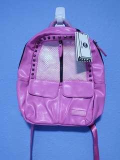 Pink BackBag