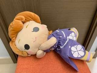 Princess Sofia plushy