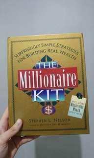 THE MILLIONAIRE KIT