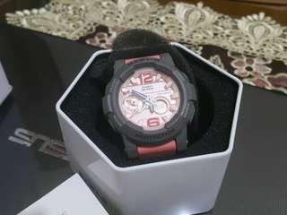 Reprice Baby Gshock