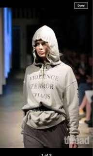 Stolen girlfriends hoodie