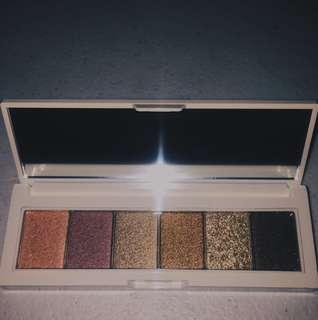 REPRICED Atomy Pink Brown Eyeshadow Kit