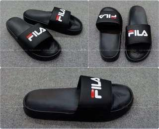 Fila Slip On Slippers