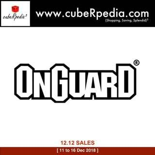 12.12 SALES [OnGuard]