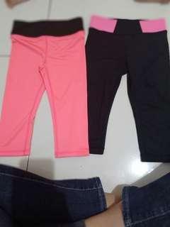 legging HM pink