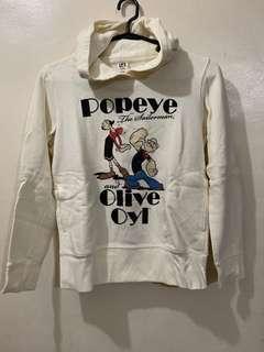 Uniqlo Sweater/ Hoodie / long sleeves / jacket