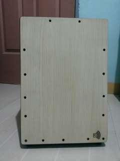 Beat Box Cajon (with bag included)