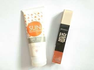 Emina Sun Protection + Concealer Stick Bioaqua