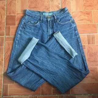 Baleno Vintage Highwaist Mom Jeans