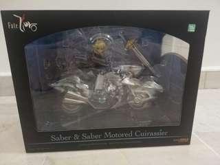 Saber Fate Zero Motored Cuirassier