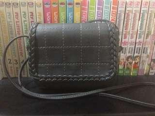 Black Sling bag #MY1212