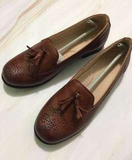 #MY1212 New! England Style loafers