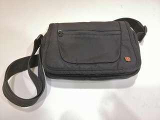 Original Victorinox Side Bag (Black)