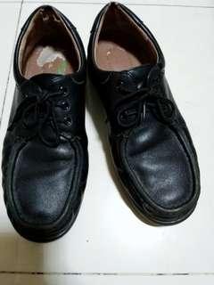 黑色護士鞋/返工鞋