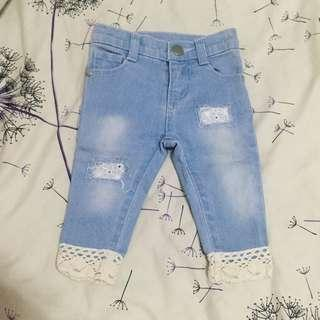Just jeans 6-12