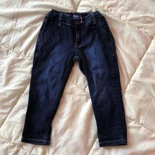 BABY MOSSIMO JEANS