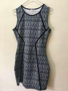 #my1212 Asos bodycon Dress size L and XL