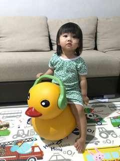 Mainan bebek