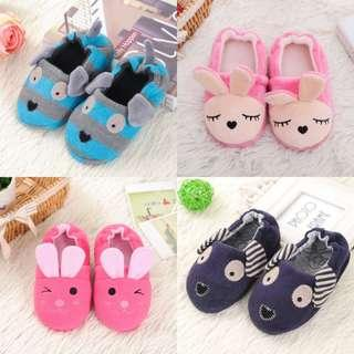 🚚 🌟PM for price🌟 🍀Newborn Baby Boy Girl Cotton Anti Slip Shoes🍀