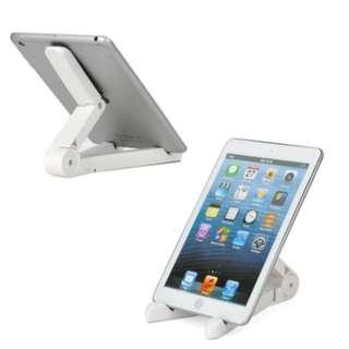 🚚 Adjustable Tablet Stand Mount For IPad Pro, Microsoft Surface, Samsung Galaxy Tab