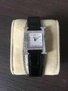 Authentic 💯 Hermes watches like new 9/10 wore only few times no scratches at all