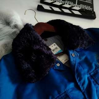 Coat Winter NETT
