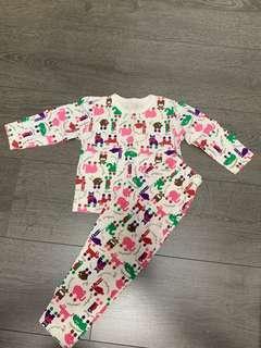 PL pyjamas