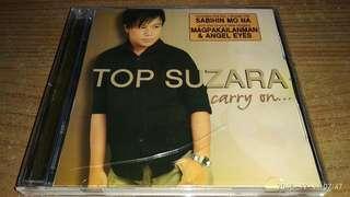 OPM CD Top Suzara