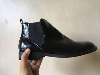 Chelsea Boots Pull and Bear