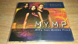 OPM CD M.Y.M.P. soulful acoustic