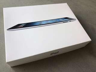 iPad WiFi 16G