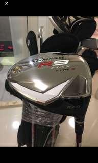 TaylorMade R9 Max Type E-10.5