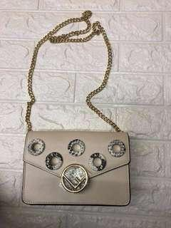 Fendi Chain Bag