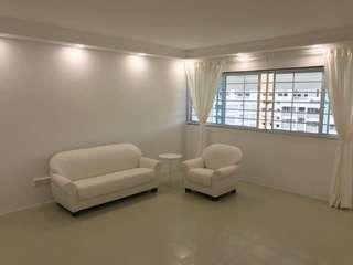 Whole unit rental at Bukit Batok west
