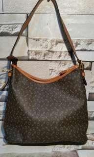 Why hobo bag Original shoulder bag