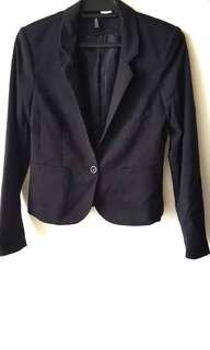 #MY1212 H&M Blazer
