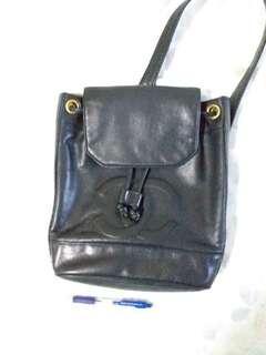 Chanel bag 背包