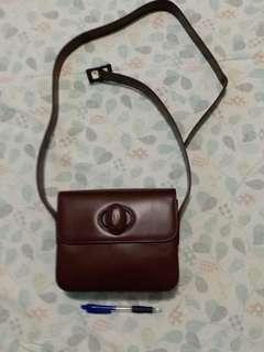 Cartier bag 袋
