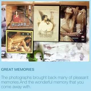 🚚 我的電影院 🛋情慾經典DVD、VCD