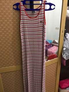Paul Frank stripes dress
